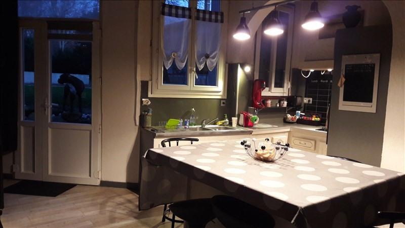 Sale house / villa Matha 168800€ - Picture 4