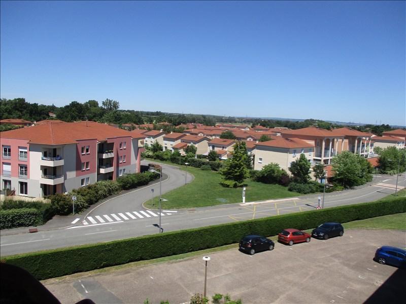 Vente appartement Riorges 67000€ - Photo 8