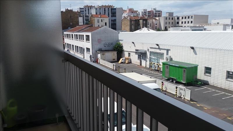 Locação apartamento Pantin 541€ CC - Fotografia 2