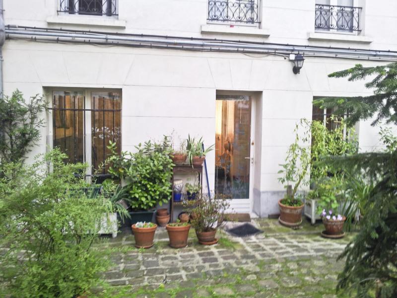 Sale apartment Paris 11ème 325500€ - Picture 1