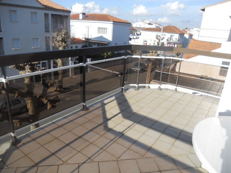 Vacation rental apartment Royan 780€ - Picture 6