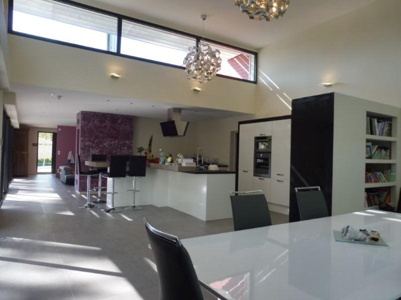 Deluxe sale house / villa St georges de didonne 904800€ - Picture 2