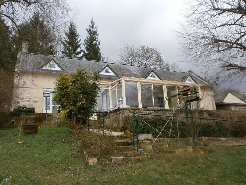 Vente maison / villa Villers-cotterets 313000€ - Photo 1
