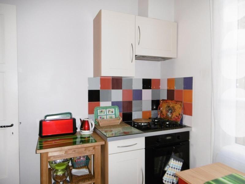 Vente appartement Vichy 115000€ - Photo 3