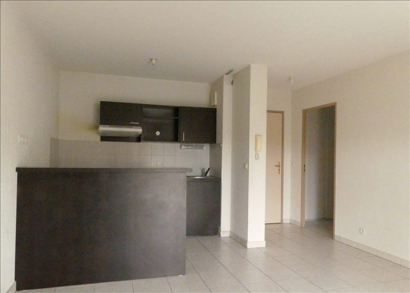Vente appartement Lons 125 300€ - Photo 1