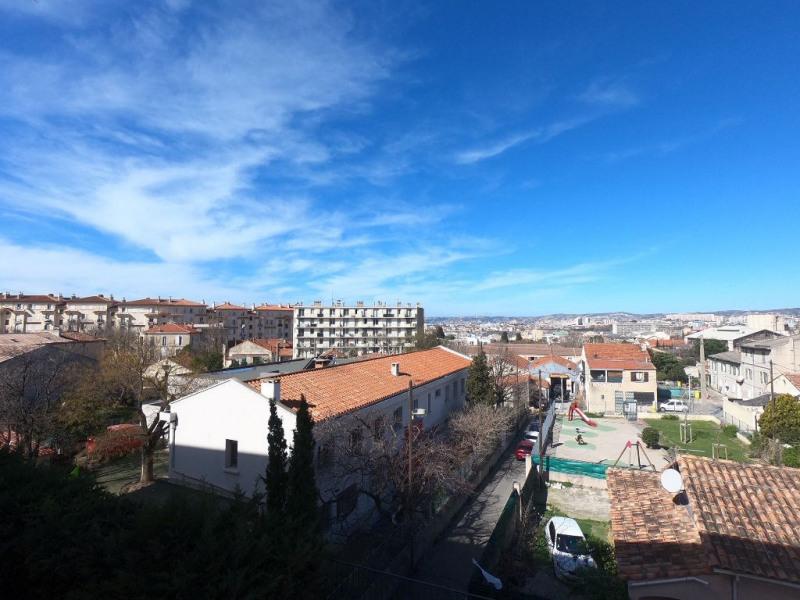 Sale apartment Marseille 84000€ - Picture 1