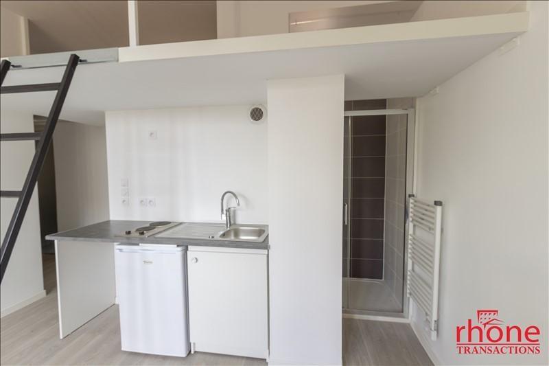 Produit d'investissement appartement Lyon 4ème 147000€ - Photo 6