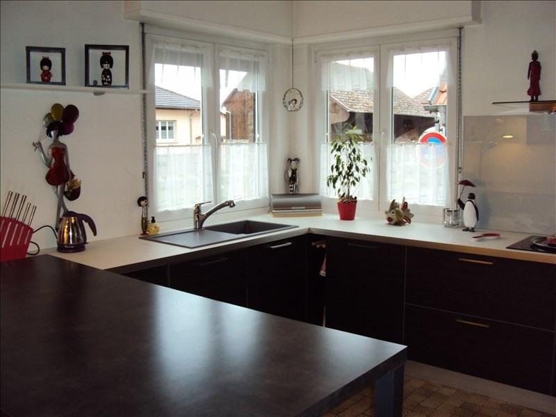 Vente maison / villa Rumersheim le haut 227000€ - Photo 2