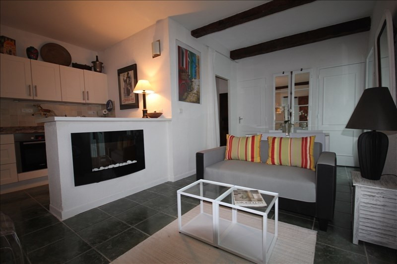 Sale apartment Collioure 175 000€ - Picture 1