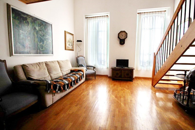 Sale apartment Nice 369000€ - Picture 1