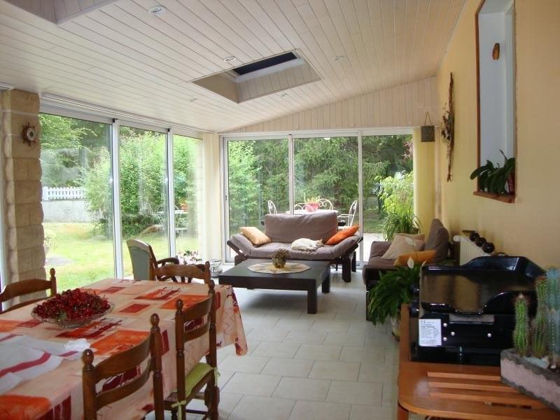 Sale house / villa Chaniers 222600€ - Picture 3