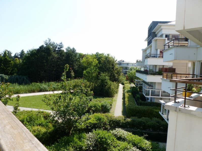 Rental apartment Guyancourt 861€ CC - Picture 5