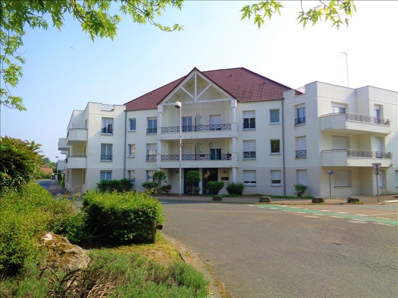 Sale apartment La chapelle st mesmin 186375€ - Picture 1