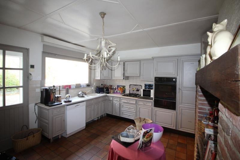 Vente maison / villa Abbeville 395000€ - Photo 1