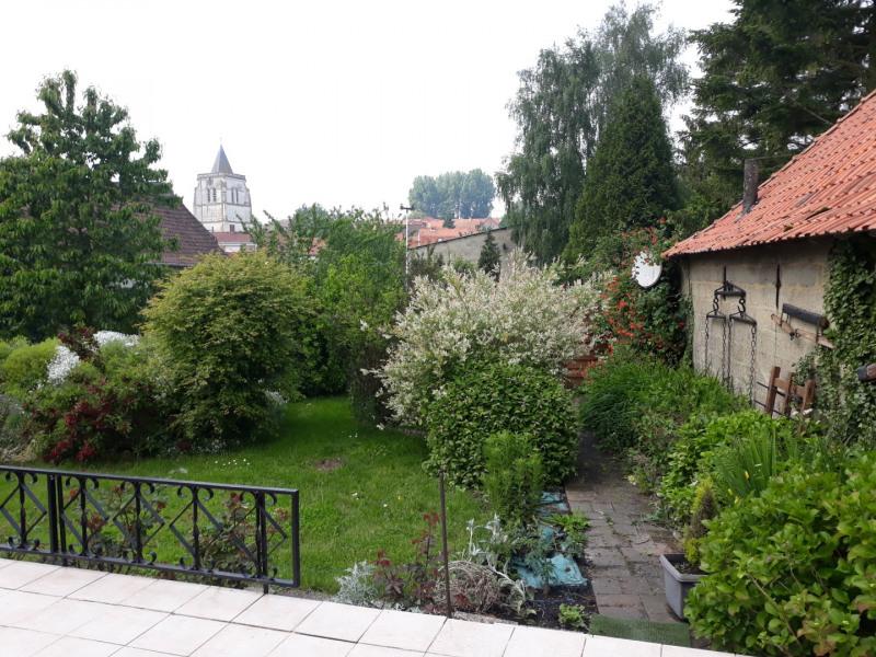 Vente maison / villa Prox thérouanne 172250€ - Photo 7