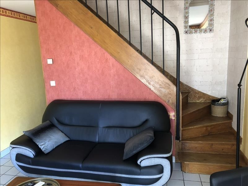 Vente maison / villa Poitiers 107000€ - Photo 4