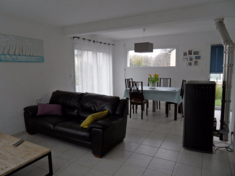 Vente maison / villa Landevant 191450€ - Photo 3