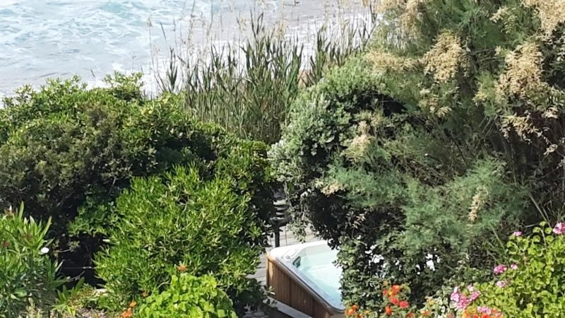 Vacation rental house / villa Porticcio 5 500€ - Picture 9