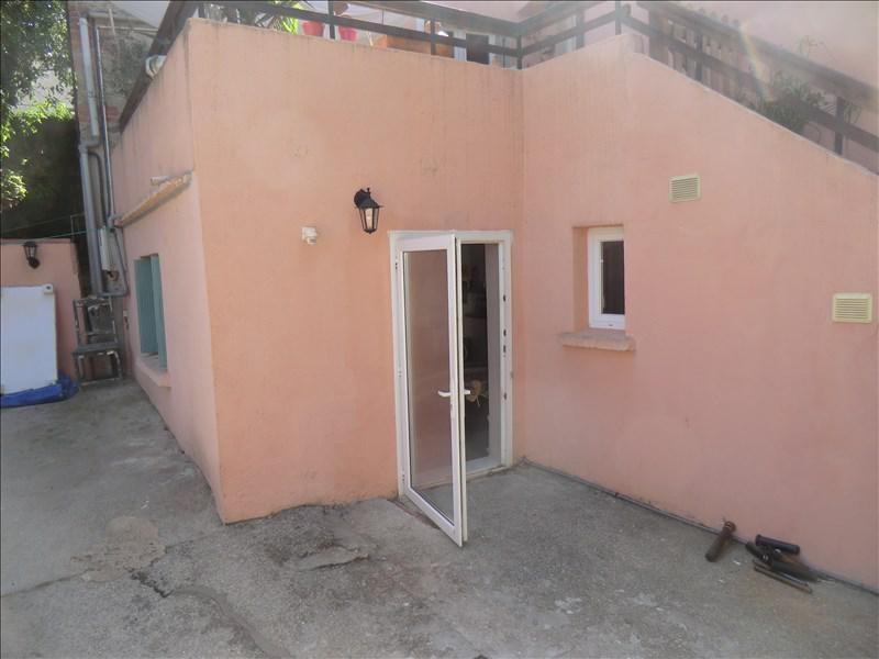 Sale apartment Sorede 92000€ - Picture 4