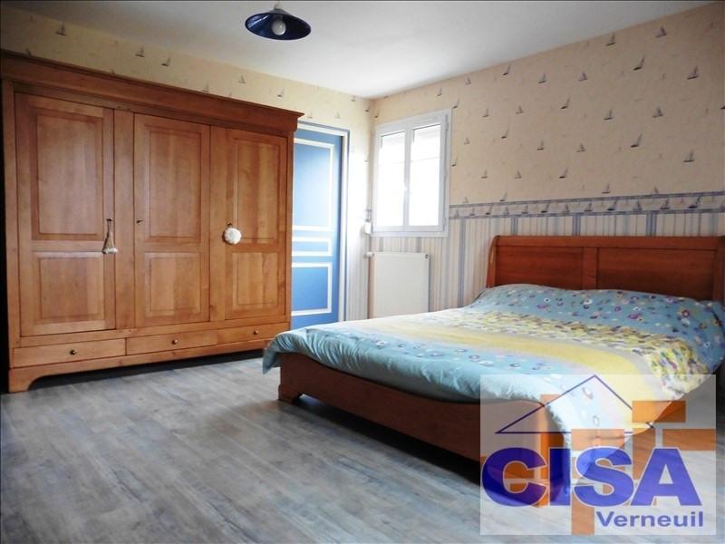 Sale house / villa Cinqueux 325000€ - Picture 9