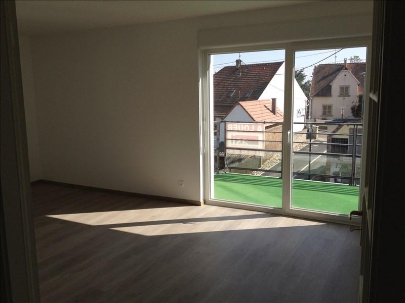 Vermietung wohnung Holtzheim 840€ CC - Fotografie 6