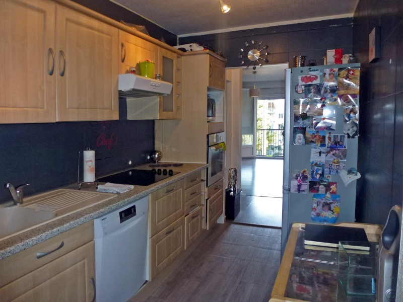 Vente appartement Ajaccio 140000€ - Photo 13