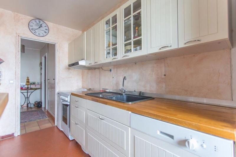 Vente Appartement 4 pièces 73,8m² Yerres