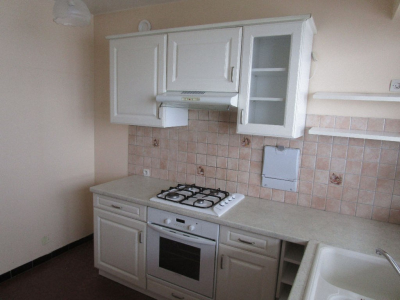 Sale apartment Marly le roi 195000€ - Picture 3