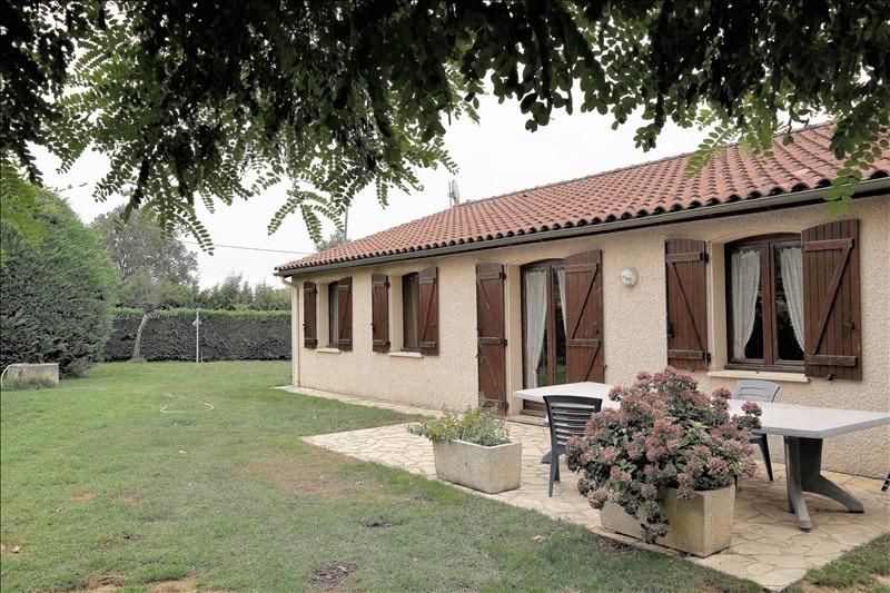 Sale house / villa Bressols 190800€ - Picture 1
