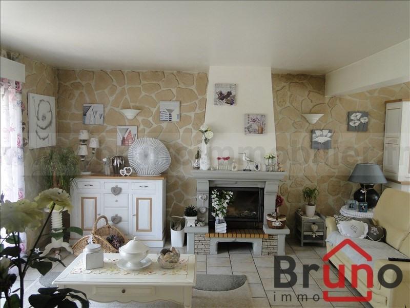 Revenda casa Ponthoile 315000€ - Fotografia 4