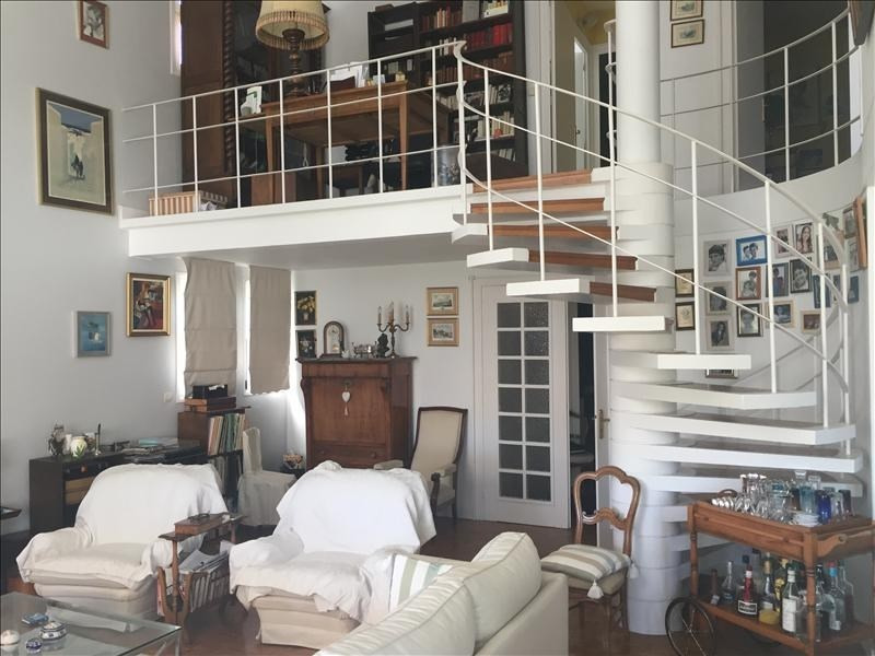 Sale apartment Royan 420 000€ - Picture 1