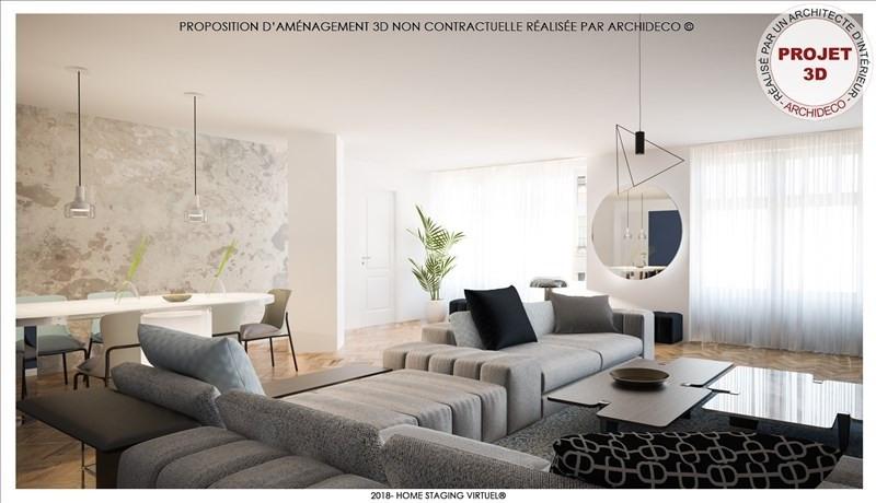 Vente appartement Metz 295000€ - Photo 1