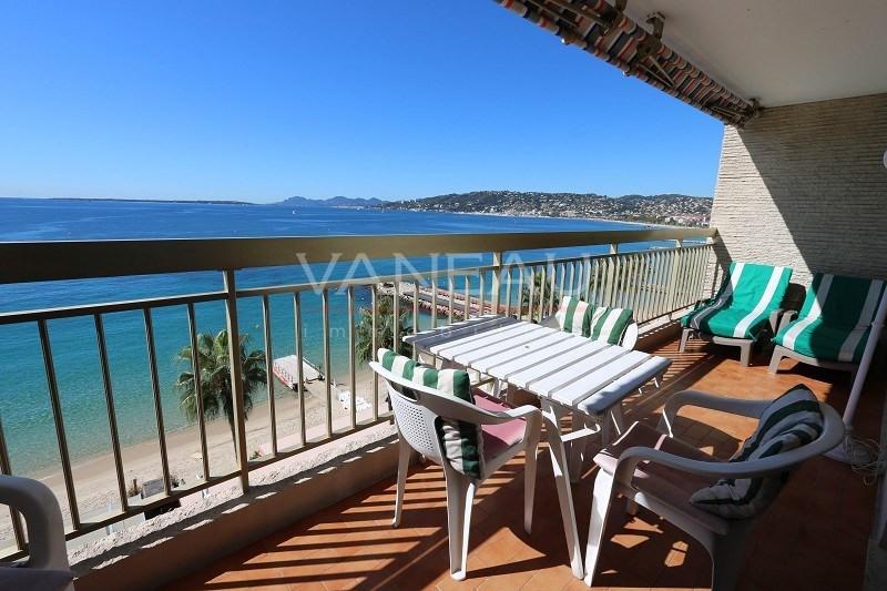 Vente appartement Juan-les-pins 424000€ - Photo 8
