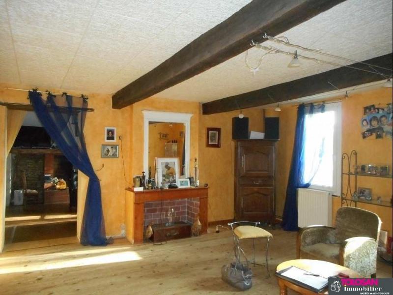 Deluxe sale house / villa Baziege 339000€ - Picture 6