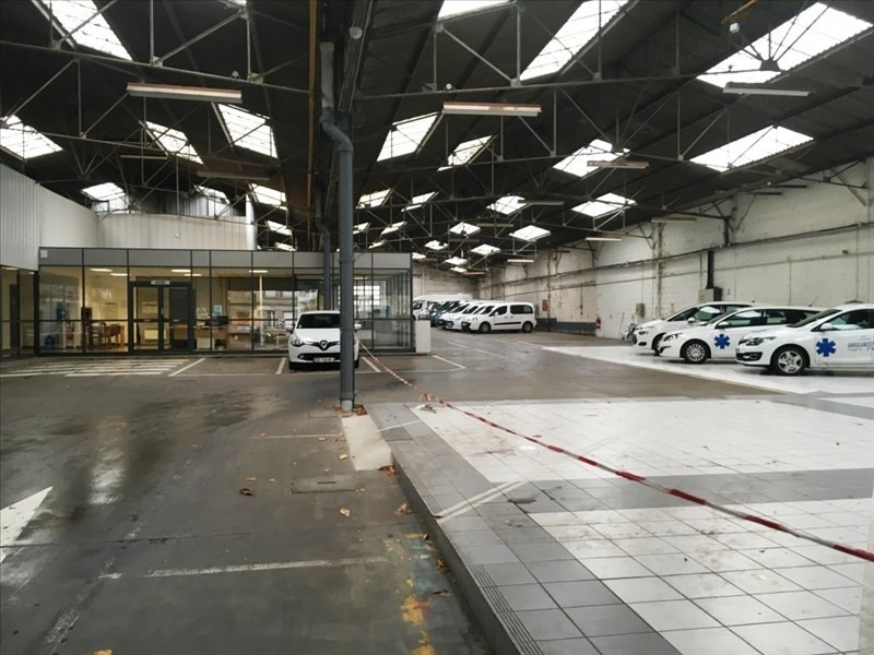 Location local commercial Fougeres 2500€ HT/HC - Photo 7