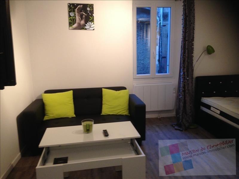 Location appartement Cognac 373€ CC - Photo 1