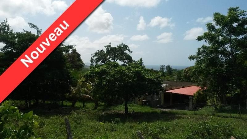 Vente terrain Le diamant 141 700€ - Photo 1