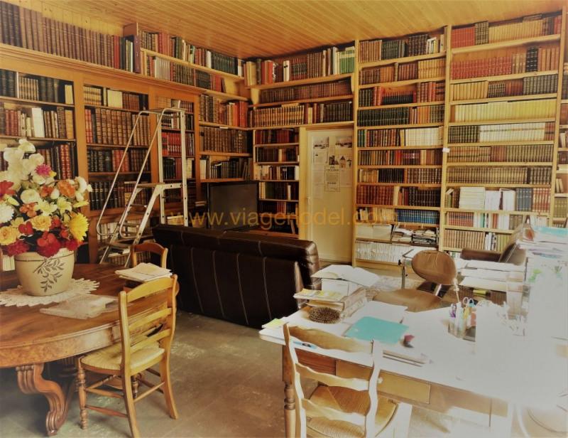Life annuity house / villa Montalieu vercieu 450000€ - Picture 1