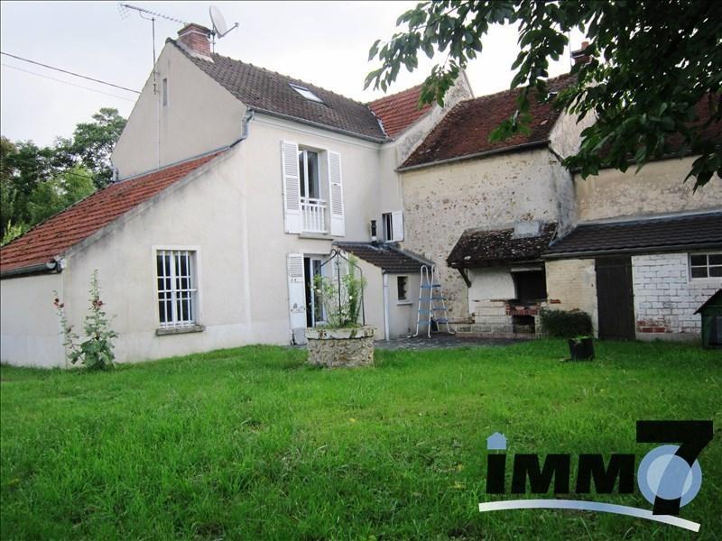 Sale house / villa Ussy sur marne 239500€ - Picture 6