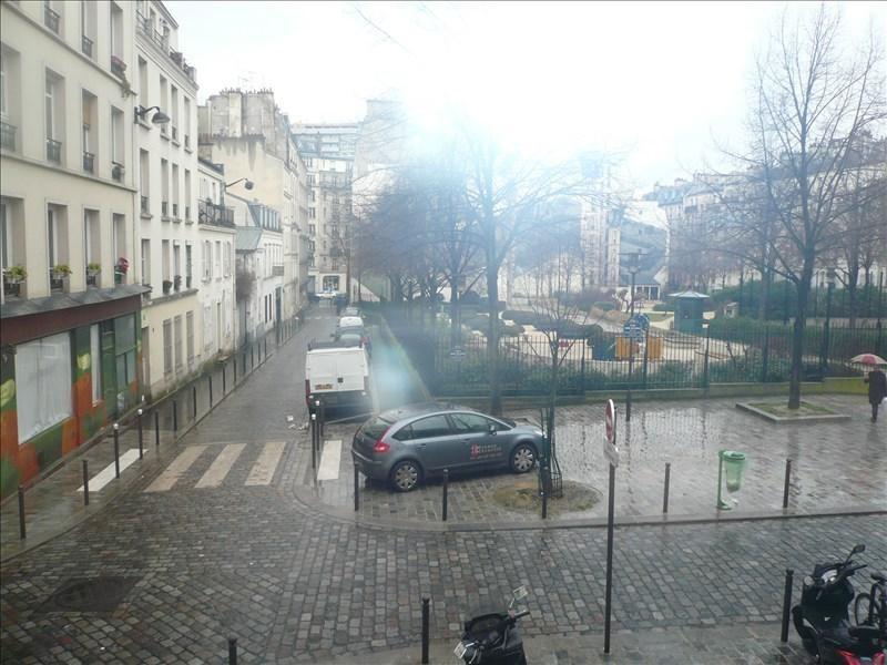 Sale apartment Paris 11ème 245000€ - Picture 3