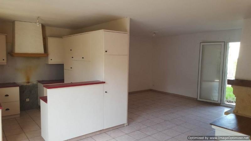 Vente maison / villa Alzonne 112000€ - Photo 4