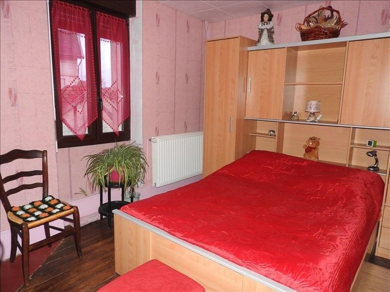 Sale house / villa A 15 mn de chatillon 71500€ - Picture 6