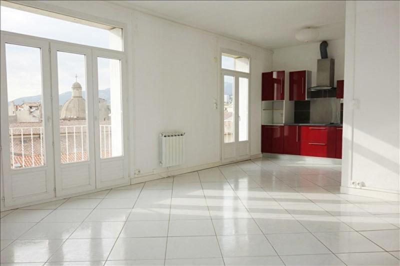 Affitto appartamento Toulon 550€ CC - Fotografia 1