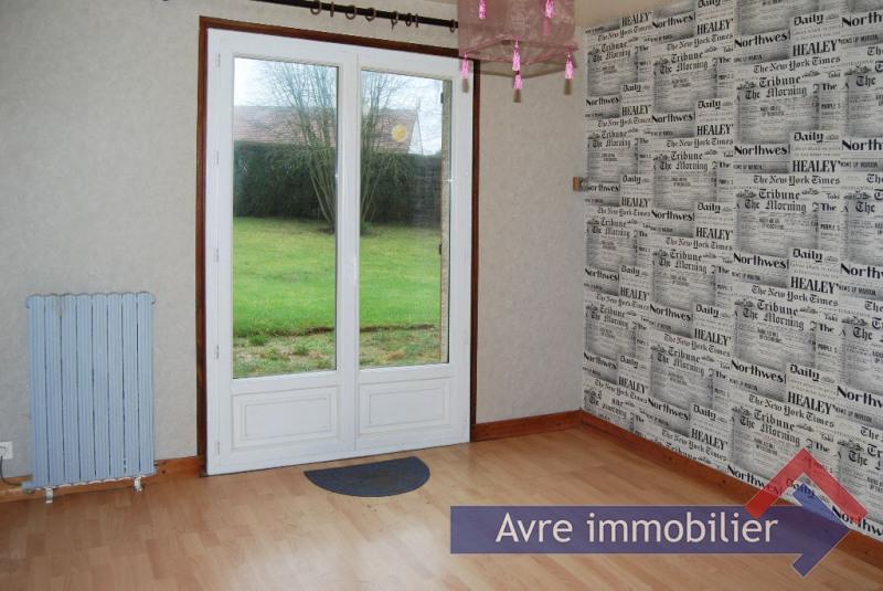 Vente maison / villa Verneuil d avre et d iton 168000€ - Photo 5