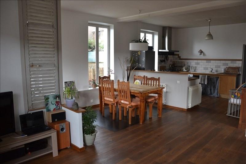 Sale house / villa Boissy-l'aillerie 376200€ - Picture 3