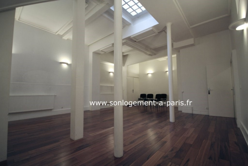 Sale loft/workshop/open plan Paris 10ème 1 850 000€ - Picture 18