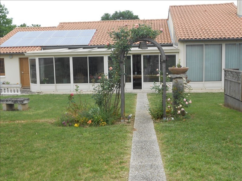 Vente maison / villa Niort 220 500€ - Photo 3