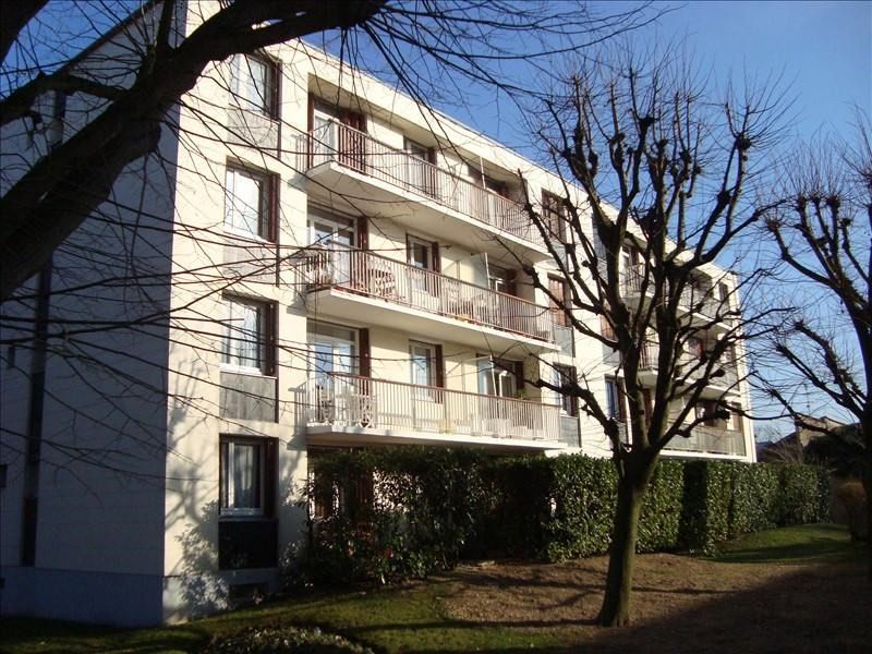 Vente appartement Maisons-laffitte 254 000€ - Photo 1