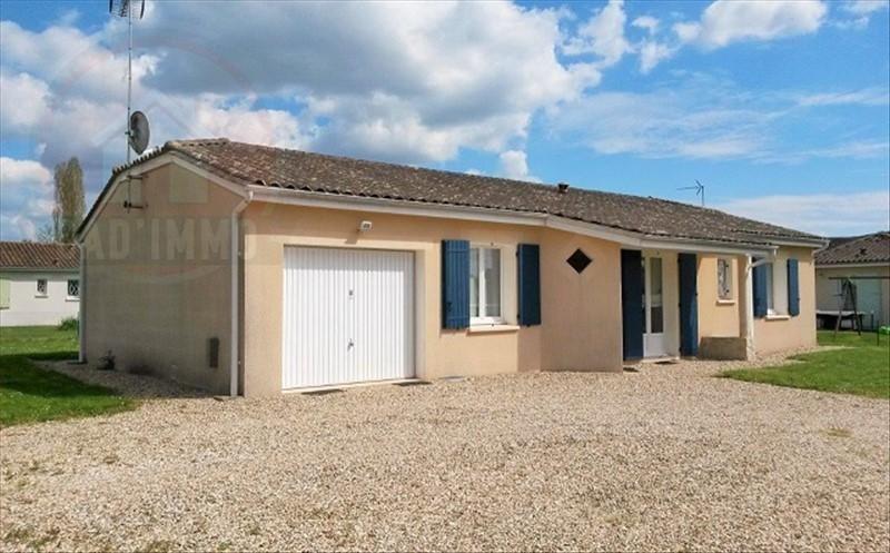 Sale house / villa Bergerac 180000€ - Picture 2