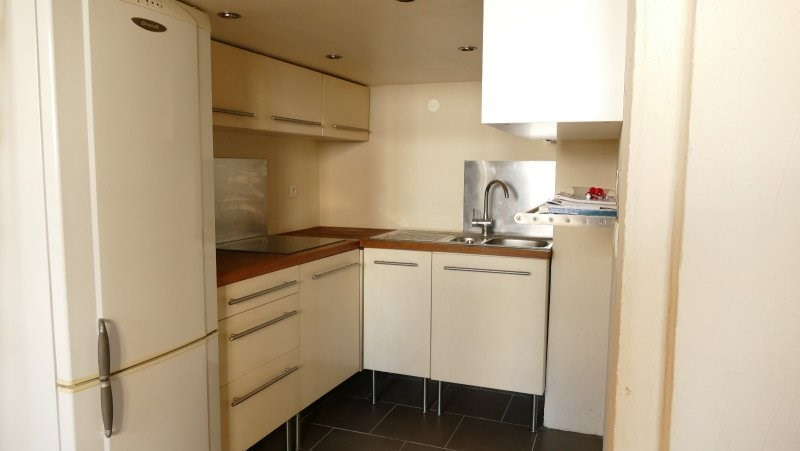 Vente appartement Senlis 136500€ - Photo 2